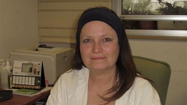 Prof. Galia Rahav