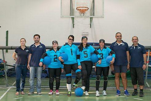 נבחרת ישראל (צילום: אוהד צויגנברג) (צילום: אוהד צויגנברג)