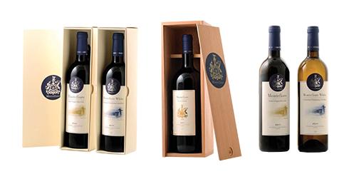 Montefiore wines (Photo: Renby)