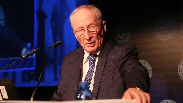 היועץ המשפטי לממשלה יהודה וינשטיין (צילום: מוטי קמחי) (צילום: מוטי קמחי)