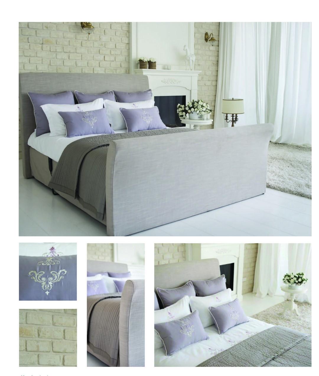 חדרי שינה מעוצבים באווירת החג של רשת עמינח ()
