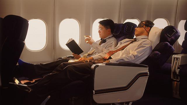 התמכרות לכדורי שינה. התחילה בטיסה לניו יורק (צילום: index open) (צילום: index open)