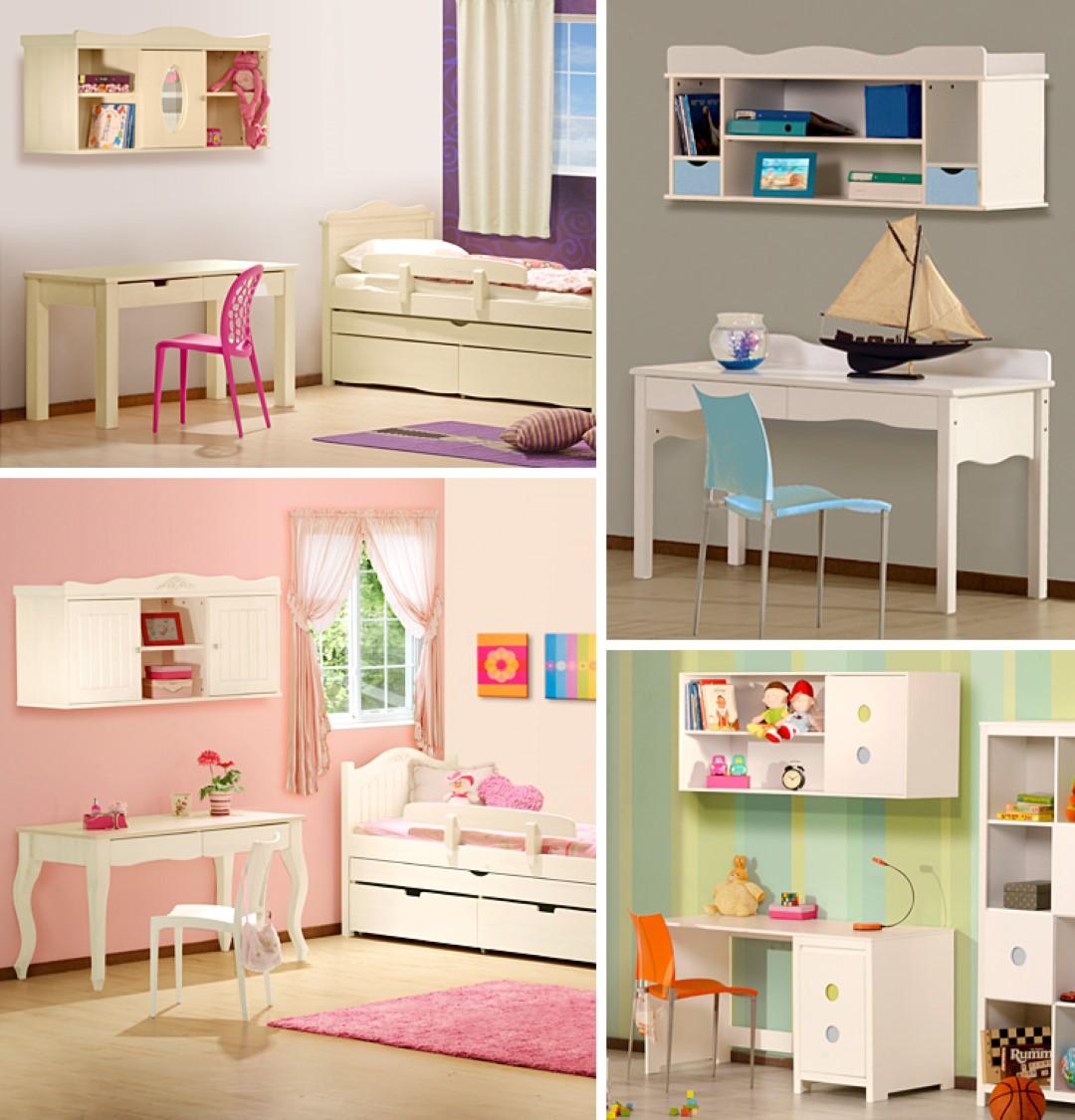 הצעה לעיצוב חדר הילדים לחג של רשת רהיטי עין חרוד ()