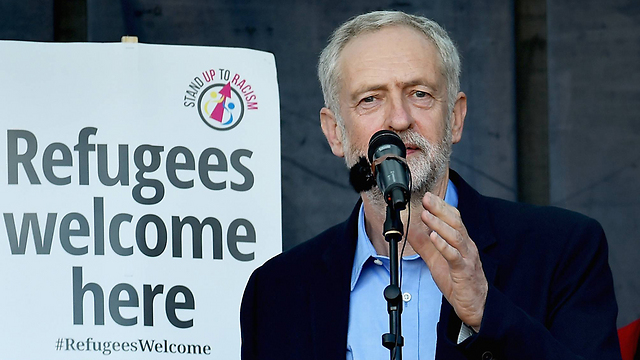 Jeremy Corbyn (Photo: Gettyimages)