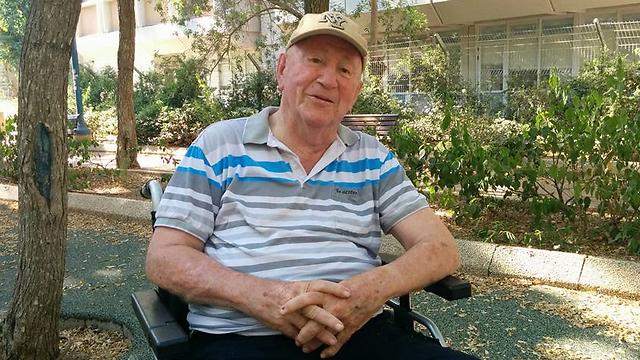 הלך לעולמו בגיל 89. מאיר פעיל (צילום: מתוך פייסבוק) (צילום: מתוך פייסבוק)