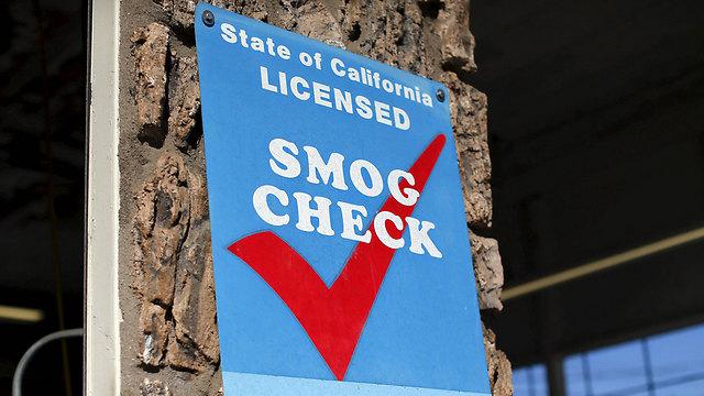 קליפורניה תובעת בנפרד - זה לא יהיה פשוט לפולקסווגן (צילום: רויטרס) (צילום: רויטרס)