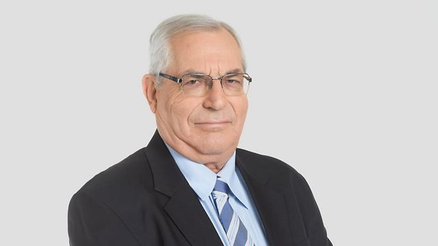 מוטי קירשנבאום (צילום: רונן פדידה) (צילום: רונן פדידה)