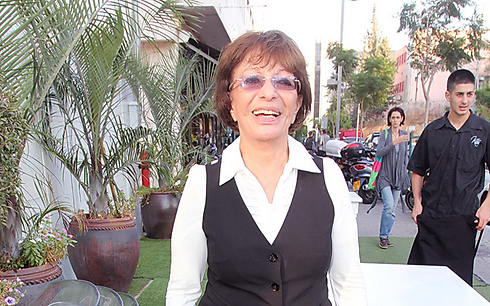 Rivka Michaeli (Photo: Aviv Hofi)