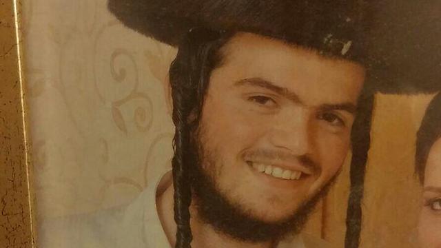 האב אהרון שנרצח בפיגוע (צילום: אהרן קליגר) (צילום: אהרן קליגר)