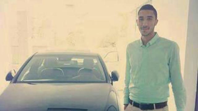 Mustafa Hatib