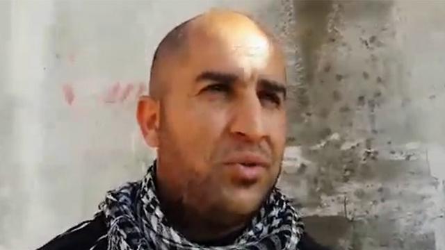 Alaa Abu Jamal