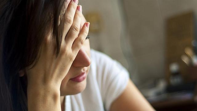 השפעה על מצב הרוח עד לכדי דיכאון. השפעת היוד (צילום: shutterstock) (צילום: shutterstock)