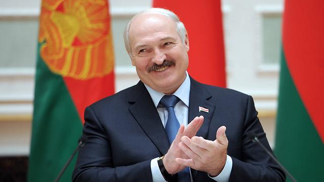 Александр Лукашенко, президент Беларуси. Фото: AFP