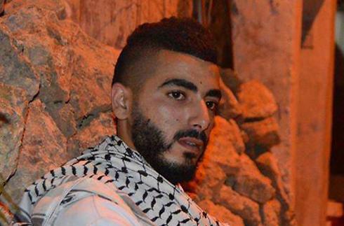 המחבל פדל מוחמד עוואד אל-קוואסמה ()