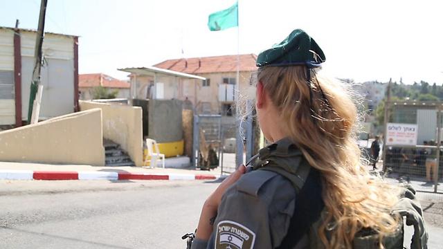 Corporal M. (Photo: Police Spokesman)
