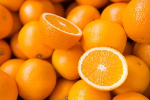תפוז ביום מרחיק את רופא העיניים (צילום: shutterstock) (צילום: shutterstock)