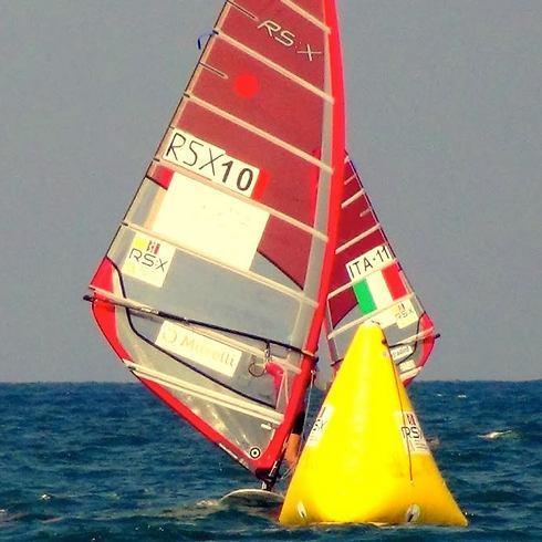 דוידוביץ' בעומאן - בלי הדגל (צילום: זיו לבנון, Ocean-Nation) (צילום: זיו לבנון, Ocean-Nation)