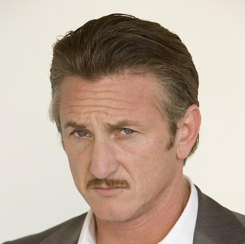 Sean Penn (Photo: United King)