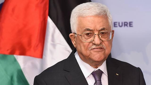 Palestinian President Mahmoud Abbas. (Photo:AFP)