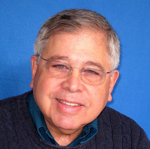 ריצ'רד לייקין ()