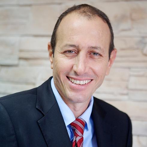 ראש העיר עכו, שמעון לנקרי (צילום: דרור כץ) (צילום: דרור כץ)