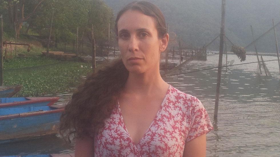 הללי סמדר יצאה עם ילדיה לטיול בעולם שלא הסתיים עד היום