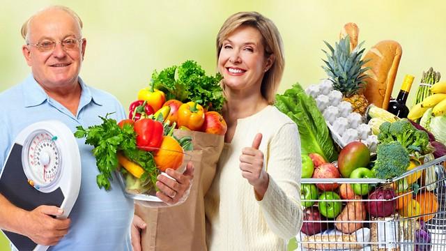 יצירת סביבת אכילה בריאה תוביל לשינוי תזונתי מוצלח (צילום: shutterstock) (צילום: shutterstock)