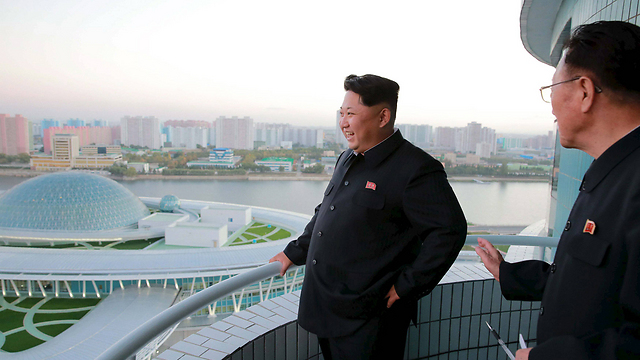 Kim Jong-un, North Korea's leader. (Photo: Reuters)