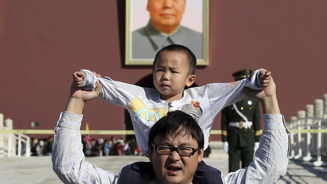 בקרוב: נסיעה לסין ללא ויזה (צילום: רויטרס)
