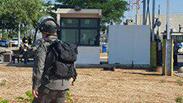Photo: Border Authority