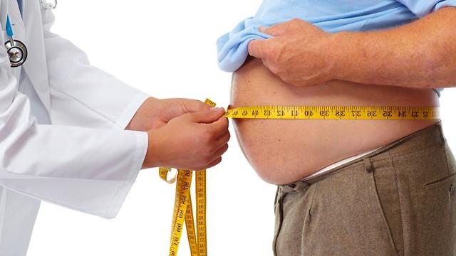 שיתוף פעולה בין המטופל לרופא כדי לרדת במשקל (צילום: shutterstock) (צילום: shutterstock)