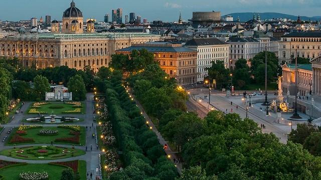 Vienna (Photo: Wein.info)