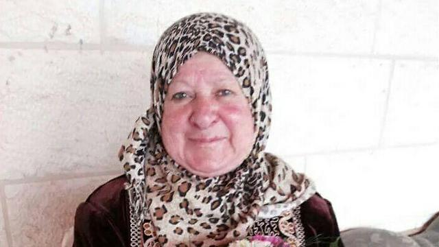 72-year-old Tharwat al-Sha'arawi