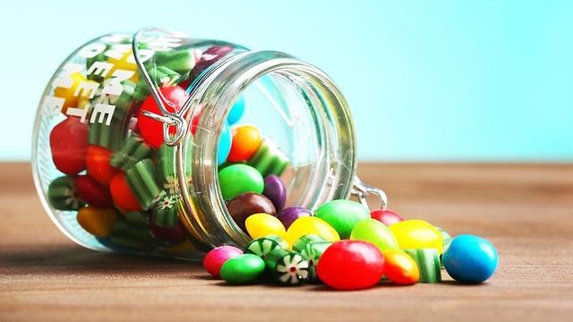 הסוכר מצטבר בגוף כבר מגיל צעיר (צילום: shutterstock)