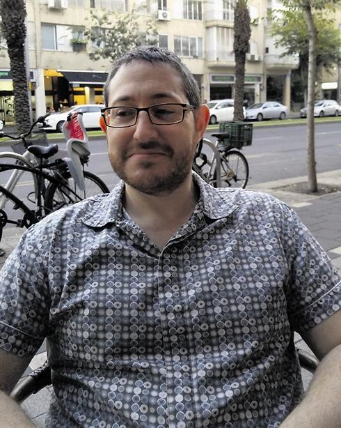 """ד""""ר לרמן. """"אופניים חשמליים עוזרים למטרופולין להימנע מקריסה תחבורתית"""" ()"""