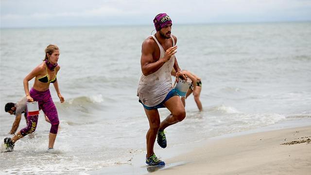 מחויבים לפעילות פיזית אינטנסיבית (צילום: מיכה לובטון) (צילום: מיכה לובטון)