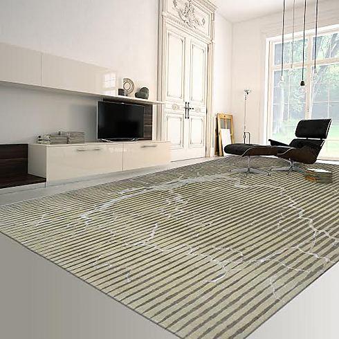 """(צילום: דן כהן , באדיבות """"צמר שטיחים יפים"""") (צילום: דן כהן , באדיבות"""