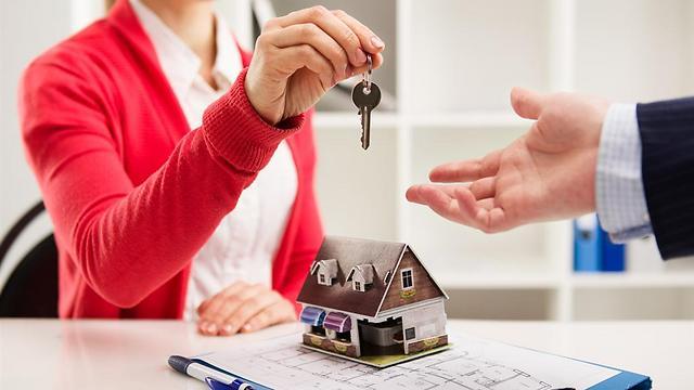 המפקח על הבתים המשותפים יכול לכפות את ההליך (צילום: shutterstock) (צילום: shutterstock)