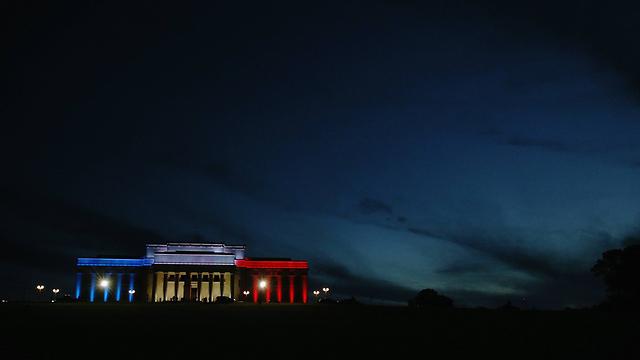 מוזיאון אוקלנד בניו זילנד (צילום: gettyimages) (צילום: gettyimages)
