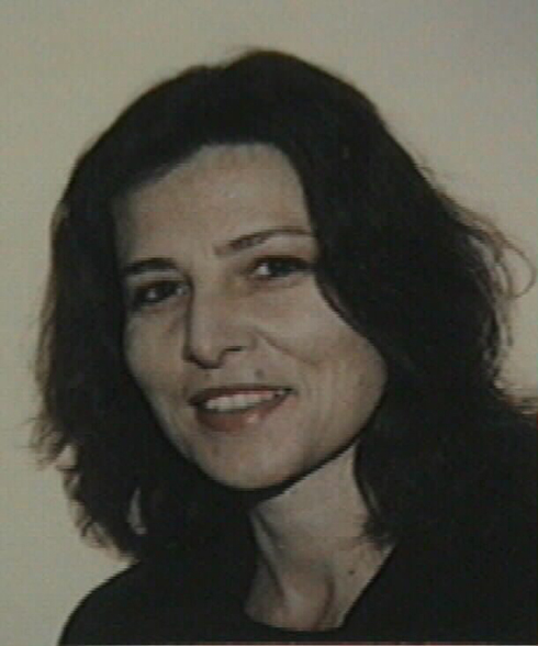 Ambassador Aliza Ben-Nun. (Photo: Foreign Ministry)
