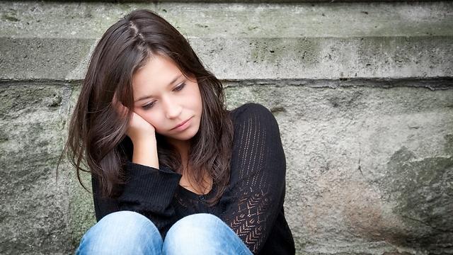 האם אנחנו קורבן של המחשבות שלנו? (צילום: Shutterstock) (צילום: Shutterstock)