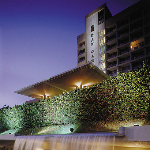 מלון דן כרמל (צילום: אורי אקרמן)