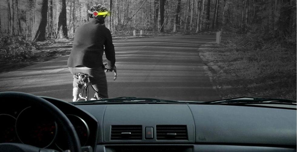 הנציגות הישראלית בתחרות: ''בלינקר'' היא ערכת איתות לרוכבי אופניים, קורקינט, סקייטבורד ודומיהם, שהופכת בקלות כל קסדה לחכמה. מדובר במוצר שמזכיר סרט ראש, מתלבש על הקסדה ומופעל באמצעות מחוות קלות: למשל, אם הרוכב רוצה לפנות ימינה, כל שעליו לעשות הוא להטות מעט את ראשו לימין