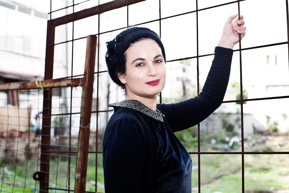 צילום: ענבל מרמרי