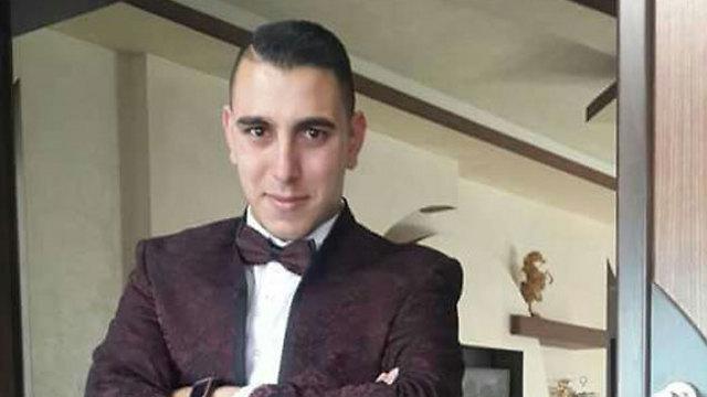 נורה למוות בשוגג על-ידי המחבל. שאדי ערפה מחברון ()