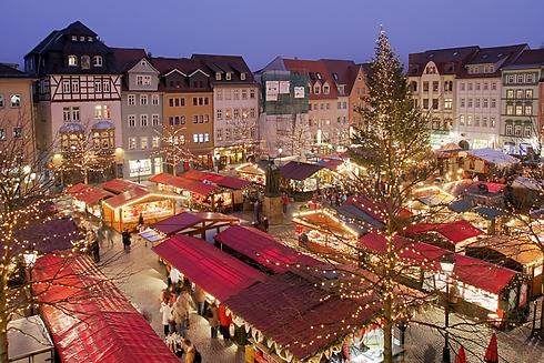 השווקים הכי מחממים וצבעוניים באירופה שאתם חייבים לבקר בהם בתקופה הקרובה ()
