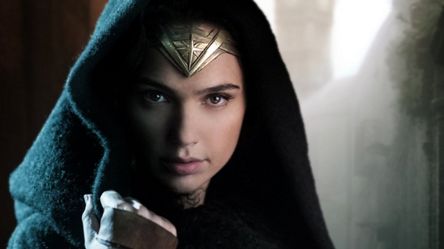 Gadot, not a girl, but a Wonder Woman in box office numbers and star power