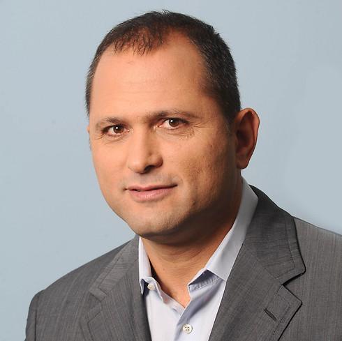 אפי דהן מנהל איזור ישראל ואפריקה ב-PayPal (צילום: רמי זינגר) (צילום: רמי זינגר)