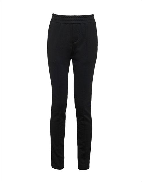 מכנסיים עם חגורת גומי, 680 שקל (צילום: גלעד בר-שלו)