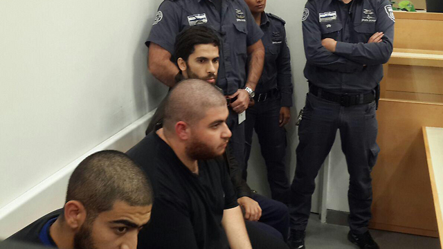 Arab-Israelis from Jaljulia attempted to join ISIS in Syria (Photo: Hassan Shaalan)
